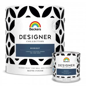 Tikkurila Designer Collection 2,5L;  0,1L