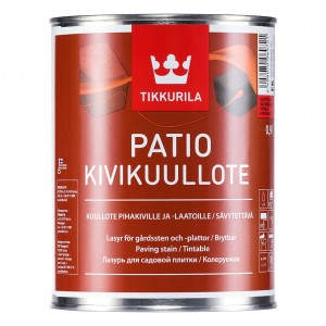 Tikkurila Patio